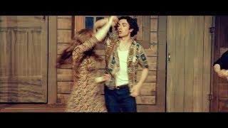 Tonight by Secret Nation - Music Video