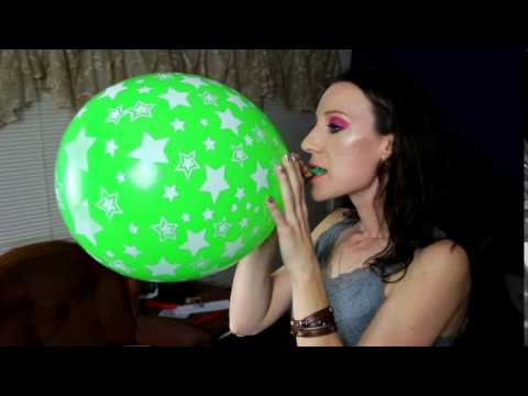 Free balloon fetish sites