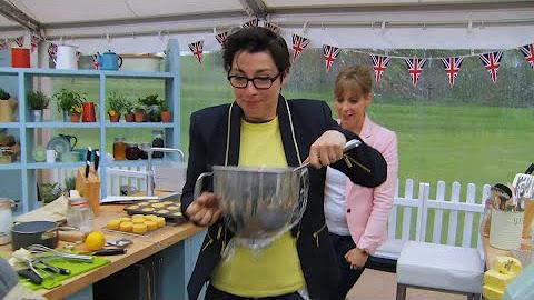 The Great British Bake Off Season 9 Episode 1 Full Episode ...