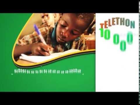 Campagne nationale de l'éducation pour tous au Burkina Faso- ONG CREDO