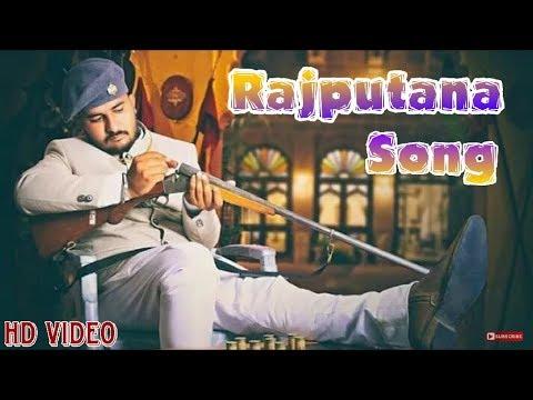 New Maharana Partap Song || Rajputana songs || Rajputana community || Rajput video