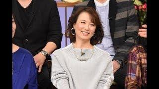 10月に元貴乃花親方の花田光司氏(46)と離婚した、元フジテレビアナウ...