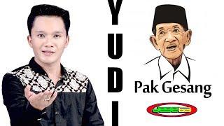Gambar cover PAK GESANG - YUDI Karya Dorce Gamalama