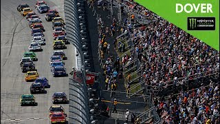 Monster Energy NASCAR Cup Series- Full Race -AAA Drive for Autism