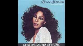 Watch Donna Summer Once Upon A Time video