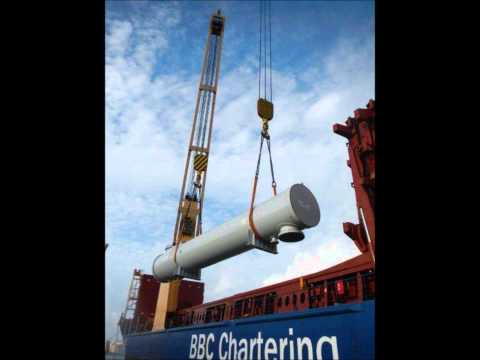 Creuza de ma italian port shipping agency
