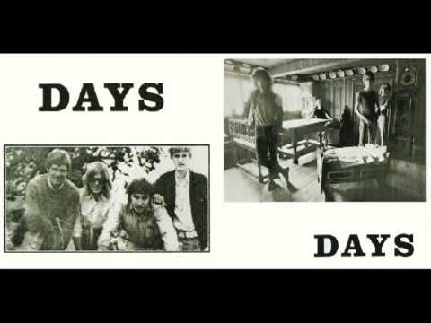 Days   Days   1971   Full Album