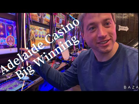 Adelaide Casino | BIG MONEY WINNINGS