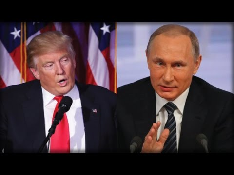 BREAKING: WHAT PUTIN JUST SAID TO TRUMP JUST SHOOK THE WORLD TO ITS KNEES!