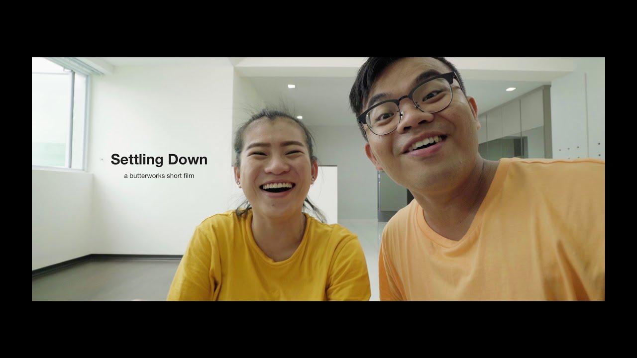 Settling Down | Butterworks