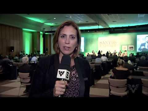 TV Tribuna Santos Export em 12/09/2017