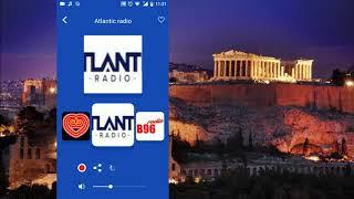 Greek Radio Live (Online Mobile app For android) / Best Ραδιοφωνικοί σταθμοί