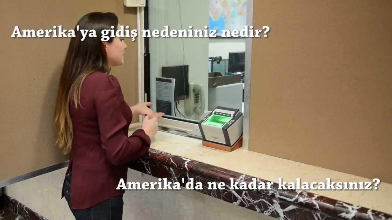 Ankaradaki Bykelilikte Vize Grmesi