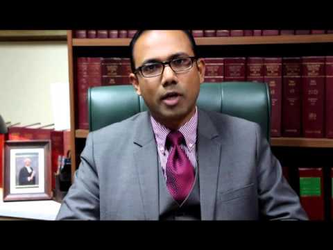 Law and Immigration 2 - Barrister Mazedur Chowdhury