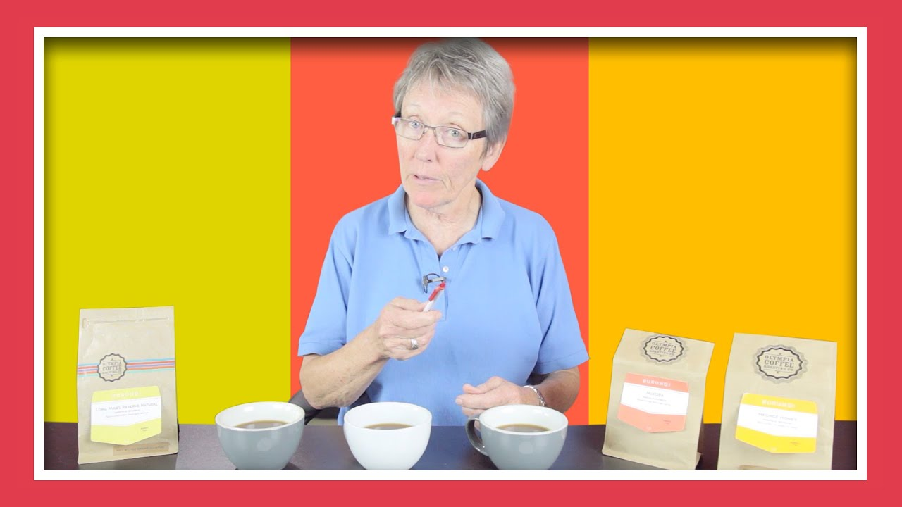 Gail Tours Burundi | Good Morning Gail #16 - YouTube