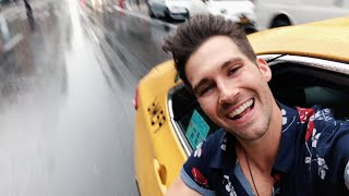 Download Video James Maslow feat. Dominique - All Day (Official Music Video) MP3 3GP MP4