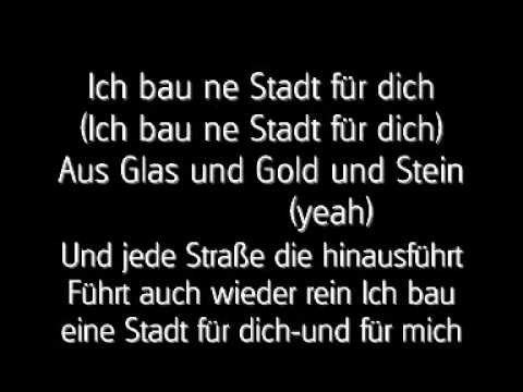 Cassandra Steen feat.Adel Tawil-Stadt