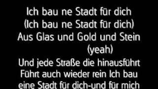 Cassandra Steen feat.Adel Tawil-Stadt