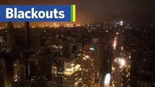 How New York improved its electric grid after Sandy