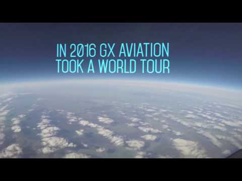 Global Xpress World
