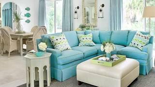Living Room Seating Ideas | Seaside Design | Coastal Living