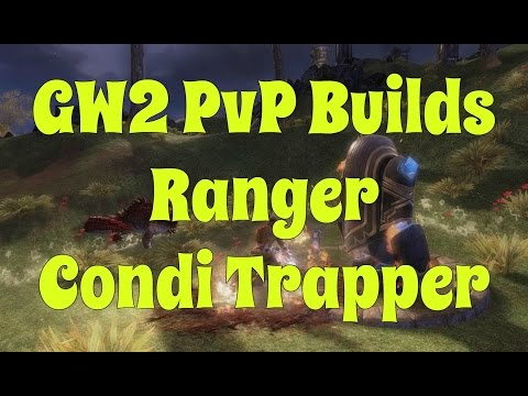 Gw Druid Pvp Build
