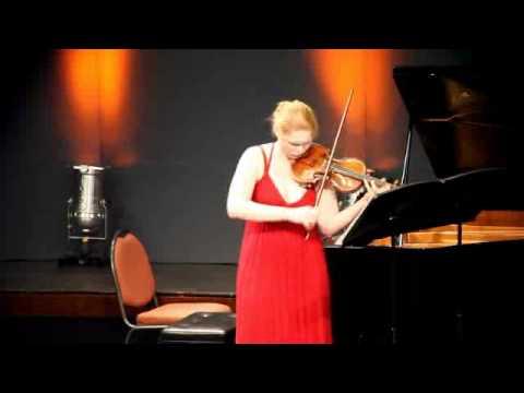 111.   MHIVC 2011 -- Round 2 -- Competitor 13 -- Anastasia Agapova C