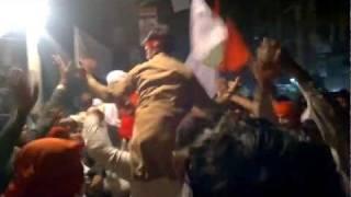 MQM Sukkur Dance And Jashan