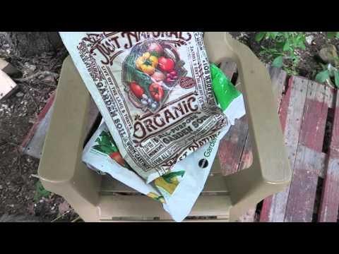 Gardening Prep | Semi-Organic Gardening | Family Vlog | Mokenchi Vlog