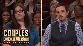 Woman Suspects Husband Learned New Tricks With Another Woman (Full Episode) | Couples Court