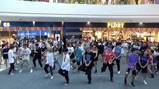 【成都B\u0026Z路演舞台】纯K-POP女团 Random Dance 随机舞蹈 KPOPRANDOMPLAYDANCE RPD kpopinpublic randomplaydance