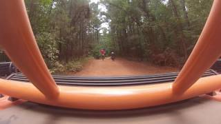 rzr turbo fast trail riding durham town june 2016
