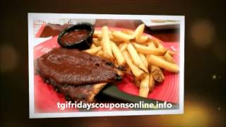 tgif coupons | tgi fridays coupons 2012(http://tgifridayscouponsonline.info ---- Click the link to Get $100 Gift cards + Printable TGI Friday's Coupons. TGI Fridays Coupons - TGI Fridays Coupons ..., 2012-09-07T12:47:44.000Z)