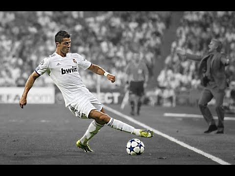 Cristiano Ronaldo Signature Move HD