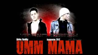 Umm Mama - Veneno & Jobedh - (ESTRENO) (OFFICIAL) ★REGGAETON 2012★