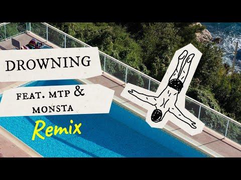 A Boogie Wit Da Hoodie - Drowning feat. Kodak Black | Monsta x MTP Rap Remix
