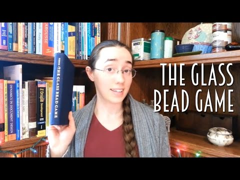 The Glass Bead Game by Hermann Hesse | Review