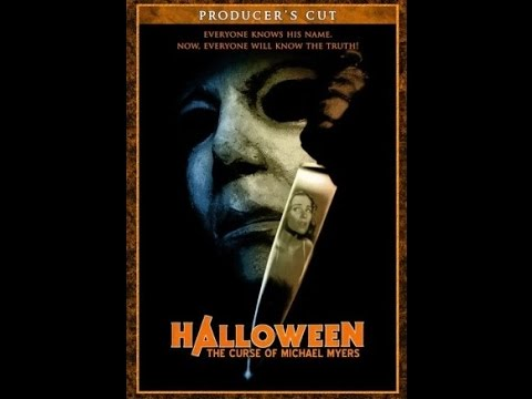 Halloween 6: The Producer's Cut Review aka RANT
