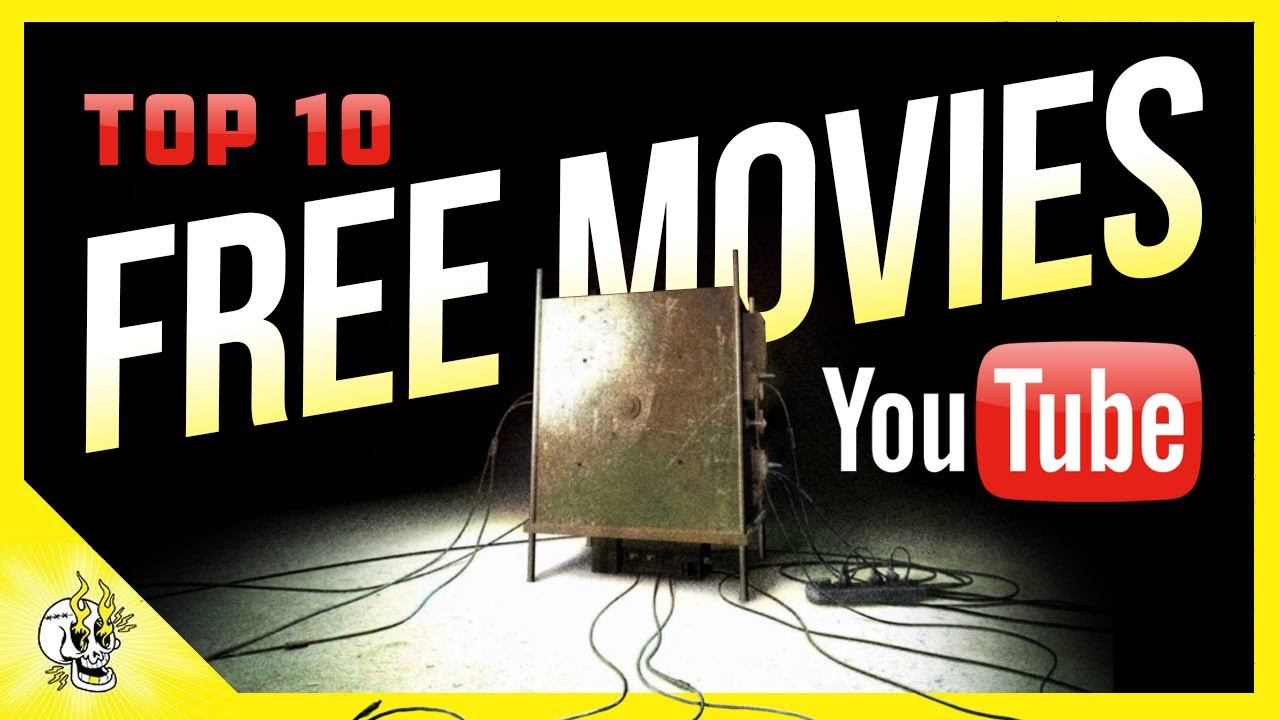 Download 10 Movies You Should Watch While They're Still FREE on YouTube  | Flick Connection