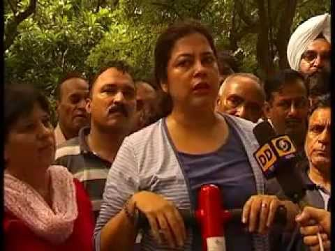 First Open Gym inaugurated at Lodhi Garden, Delhi