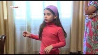 Мать избила ребенка, в Чечне, мачеха, жестоко избила дочь!
