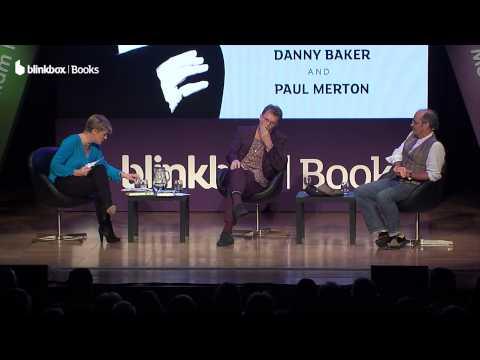 Exclusive Q&A: Danny Baker & Paul Merton!
