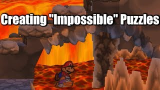 "Creating an ""Impossible"" Paper Mario Cartridge"