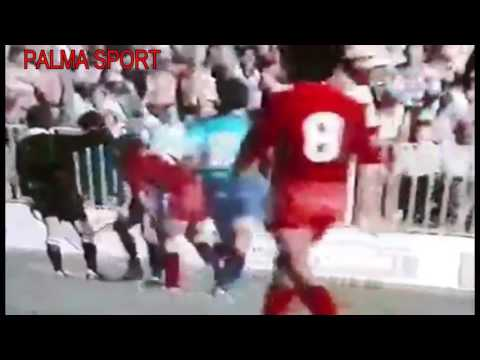 FLAMURTARI  - FC BARCELONA TIKA TAKA VLONJATE