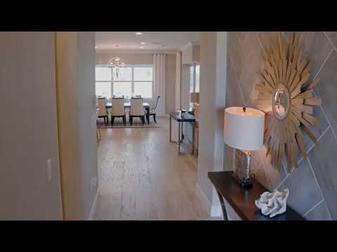 New Homes by DiVosta Homes - Nobility Floorplan
