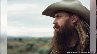 Chris Stapleton Tennessee Whiskey Video