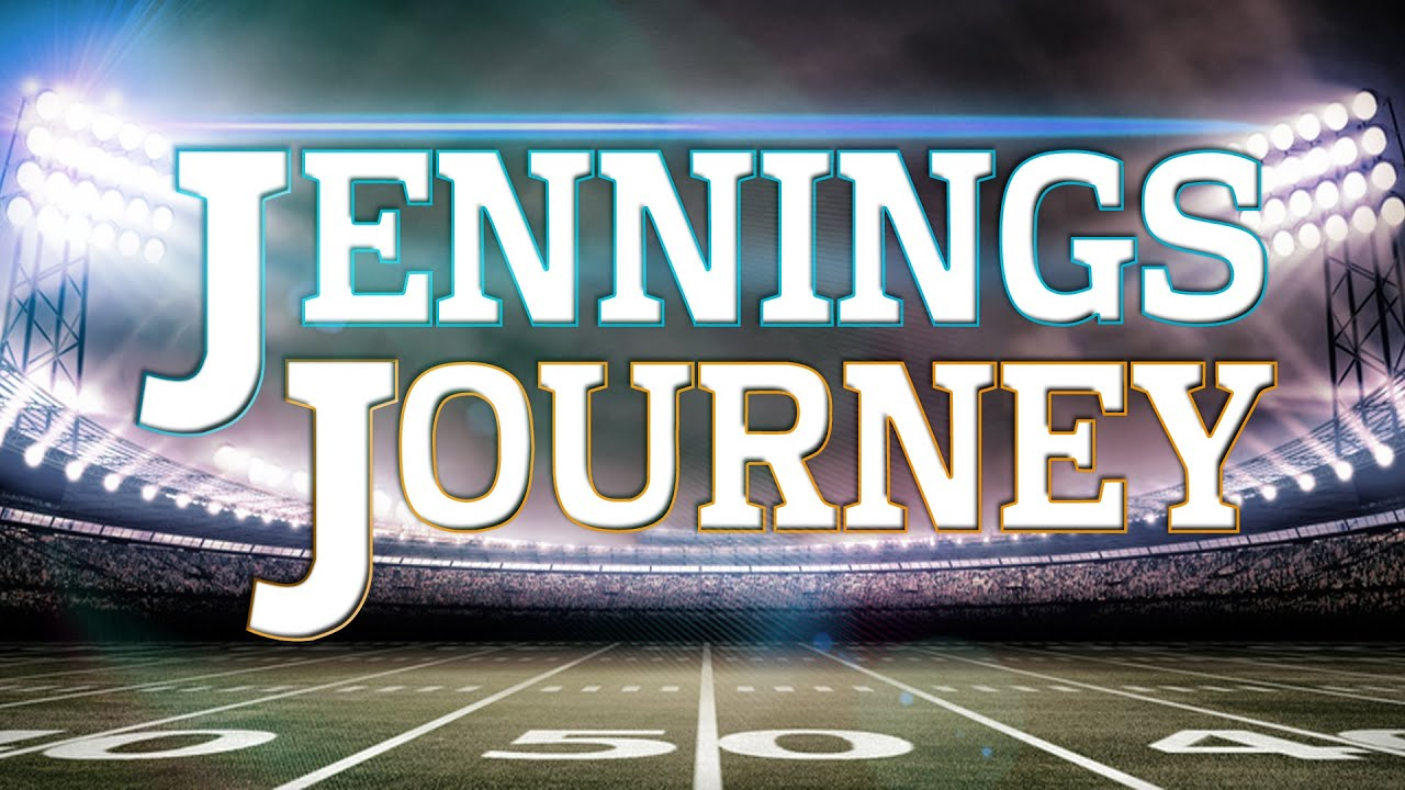 WELCOME TO JENNINGS JOURNEY!