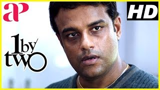 1 by Two Movie Scenes | Murali Gopy subjected to hypnotism by doctor | Murali Gopy goes to hospital