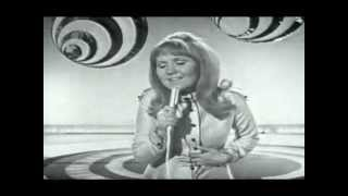 Lulu 1968 The Trolley Song Lulu