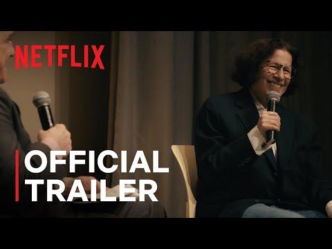 Martin Scorsese Presents   Pretend It's A City   Official Trailer   Netflix